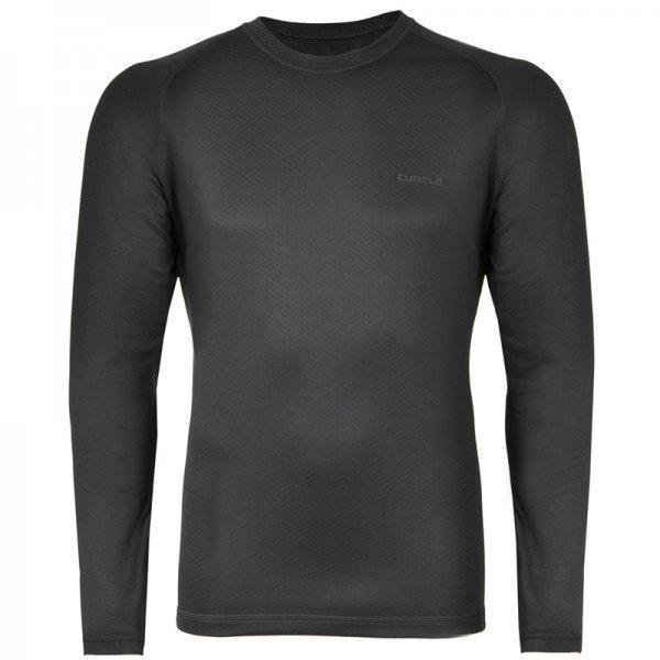 Camisa Curtlo Thermo Skin Manga Longa Masculino