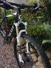 Bicicleta Scott Scale 910 Carbon Aro 29 - Usada