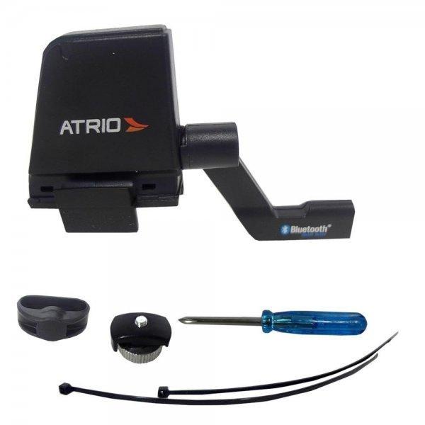 Sensor de Velocidade e Cadência Bluetooth MultiLazer ES056