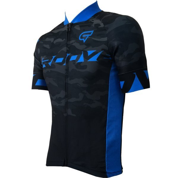 Camisa Groove Bike Active
