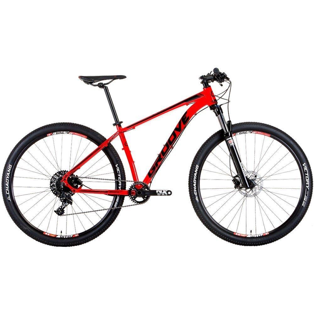 Bicicleta Groove Riff 50 SR 29er MTB Aro 29