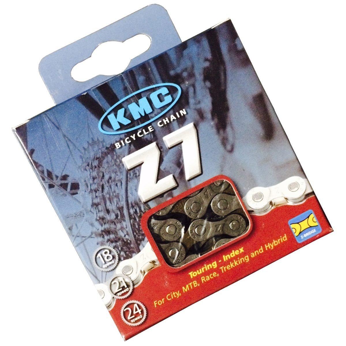 Corrente KMC Z7 - 8vel
