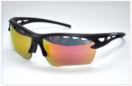 Óculos REDD Crossover R-L1153PB - 5 Lentes Intercambiáveis