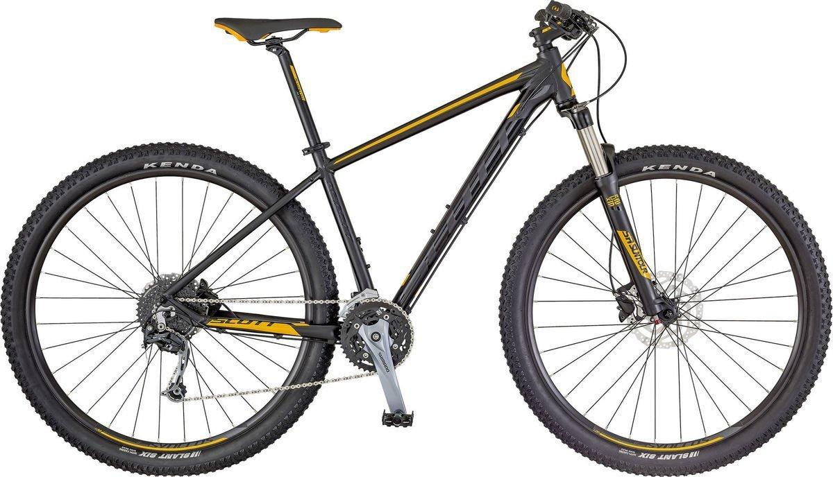 Bicicleta Scott Aspect 930 Aro 29 27vel 2018