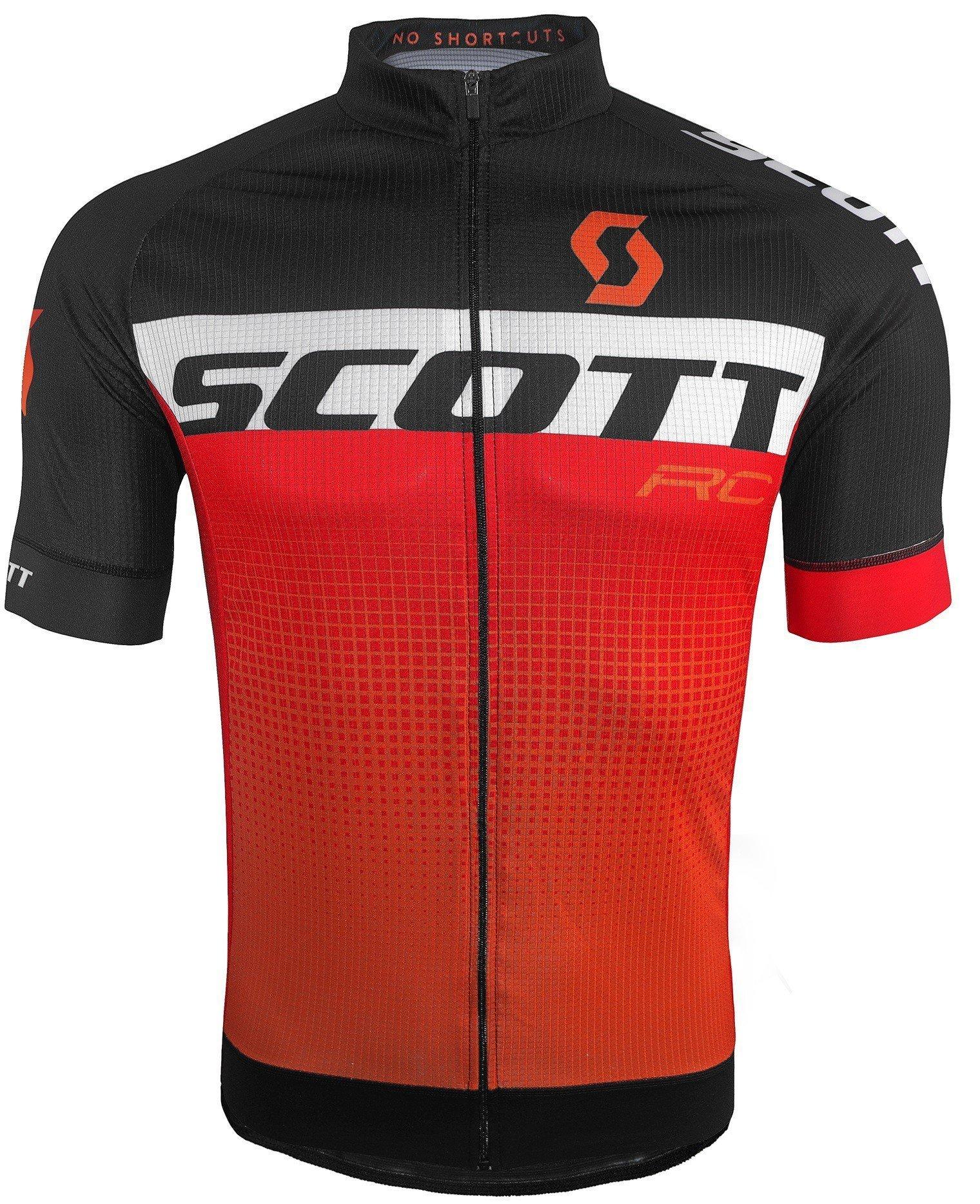 Camisa Scott MC RC PRO
