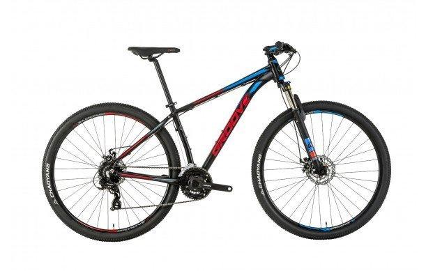 Bicicleta Groove Hype 50 29er 24vel - 2018