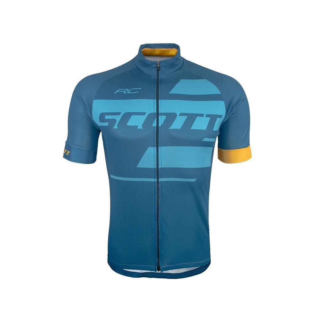 Camisa Scott RC Team 10 MC