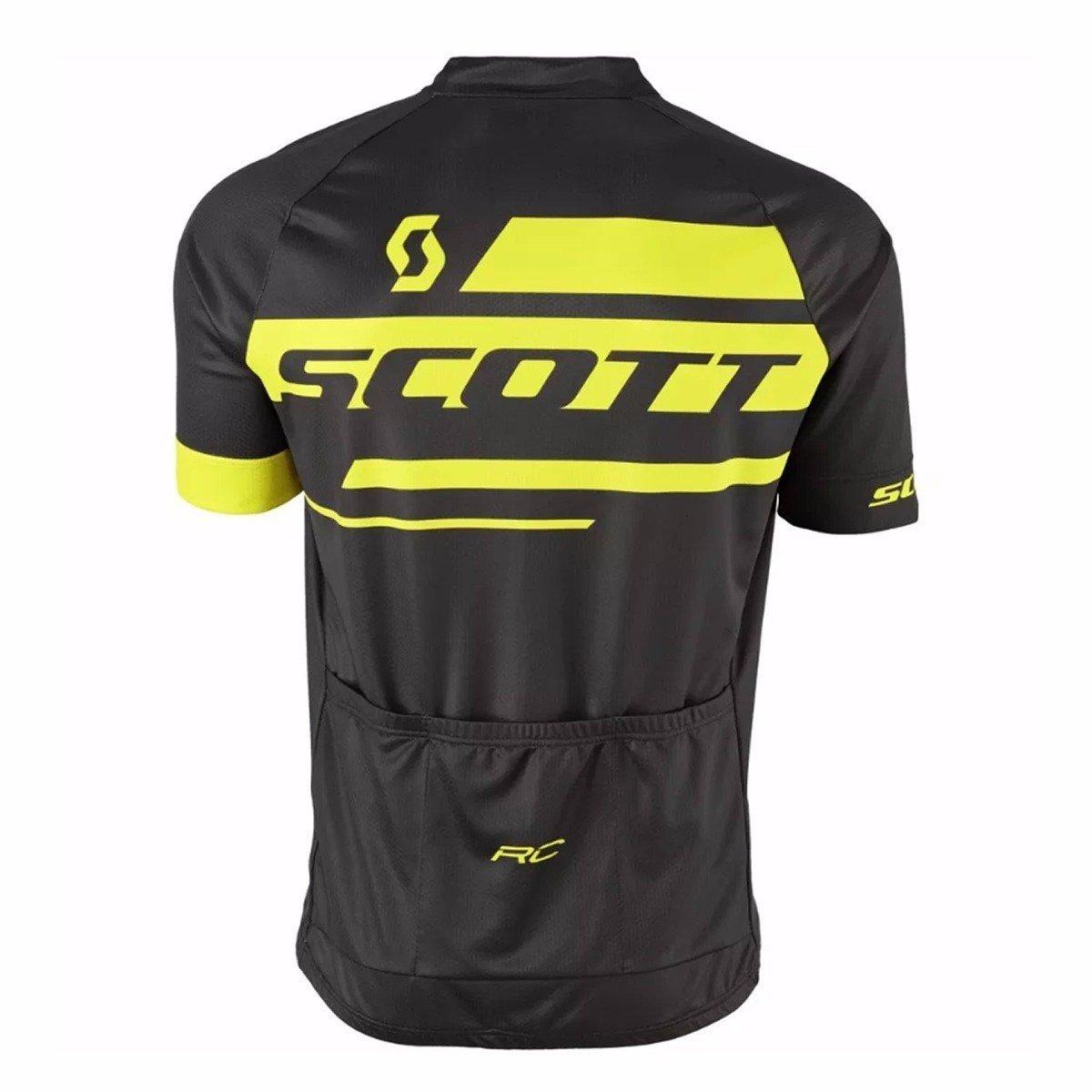 Camisa Scott RC Team 10 MC
