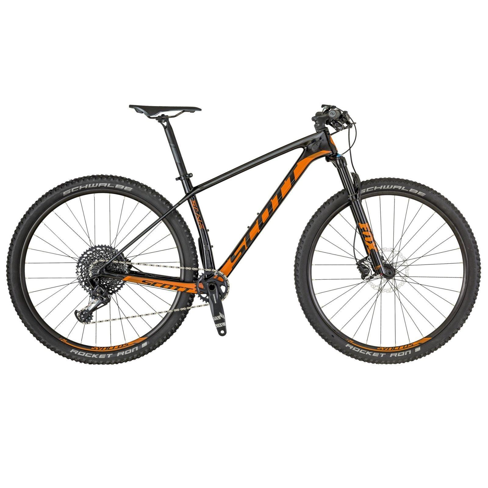 Bicicleta Scott Scale 925 2018