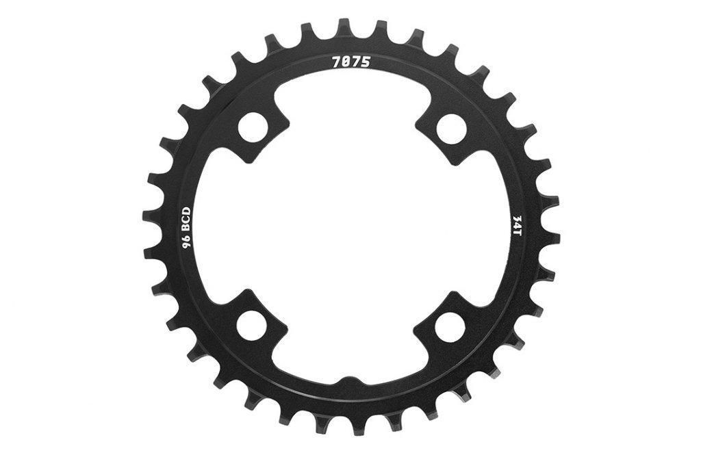 Coroa Sun Race MX 34 Dentes