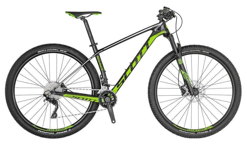 Bicicleta Scott Scale 900 Elite 2018