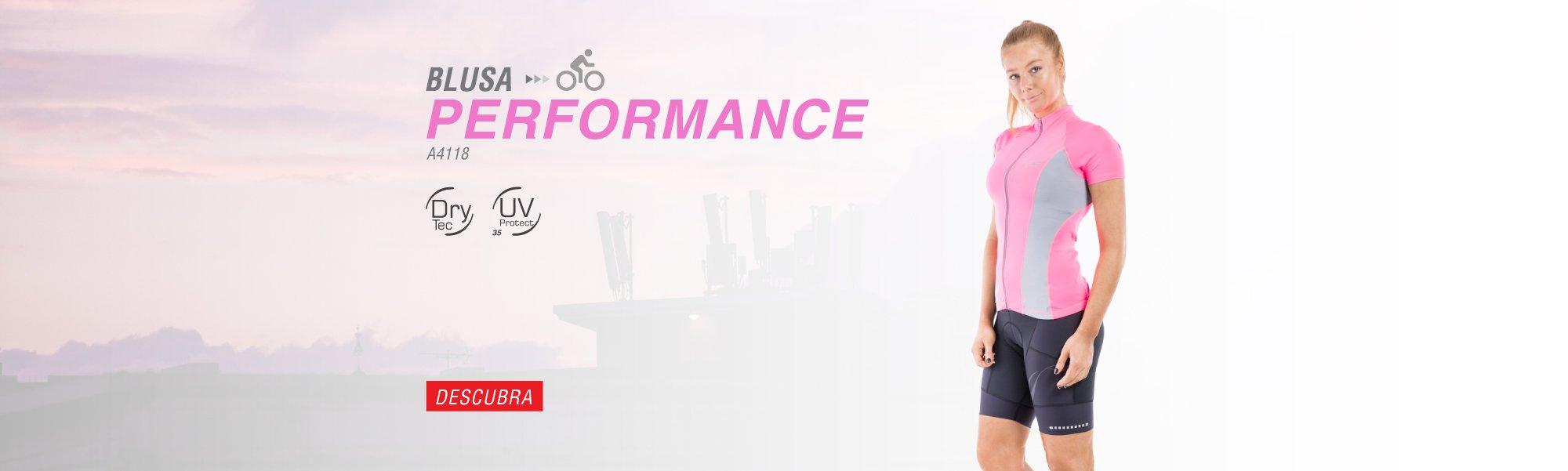Banner blusa performance A4118