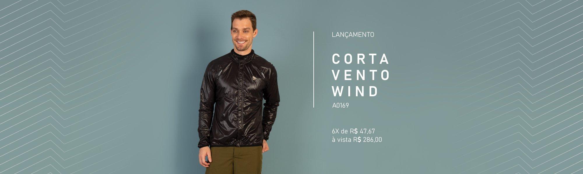 Corta Vento Wind