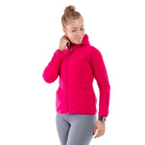 Jaqueta Fleece Sport Fit