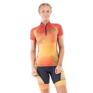 Blusa Ciclista Print
