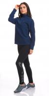 Blusão Fleece Comfort