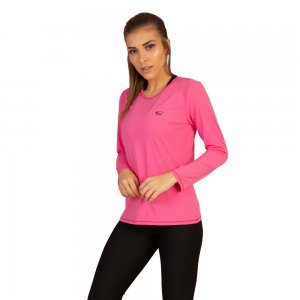 Blusa UV Protection