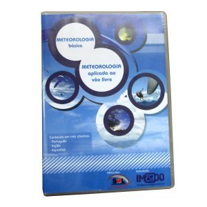 DVD Meteorologia