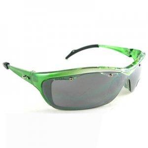 Green/Smoke Reflex