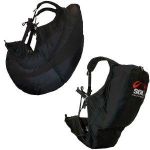 Selete Mountain Airbag - 2x1