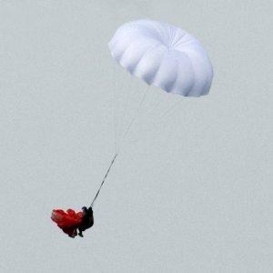 Paraquedas Reserva 33 m²