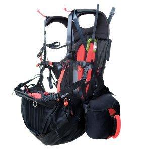 Assento  Paramotor Comfort Ponto Baixo