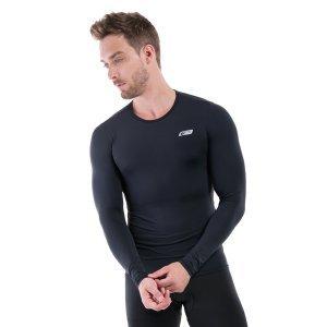 Blusa Masculina Segunda Pele Support Warm