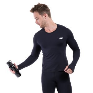 Blusa Masculina Segunda Pele High Performance