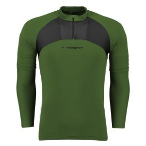 Blusa Ciclista Impulse Com Manguito